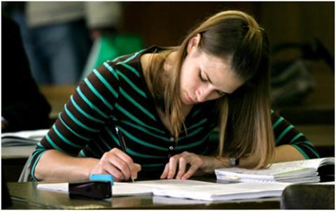 Как удачно пересдать экзамен
